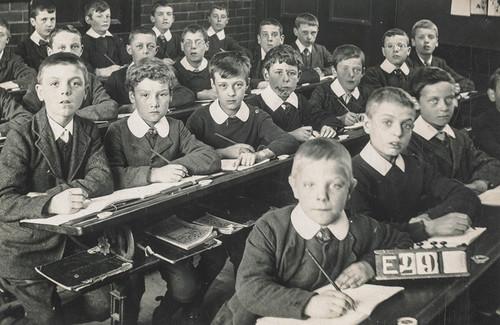 Los siete motivos por los que debería enseñarse fotografía en colegios e institutos