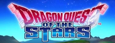 Probamos Dragon Quest Of The Stars, un excelente RPG que ya puedes jugar en Android