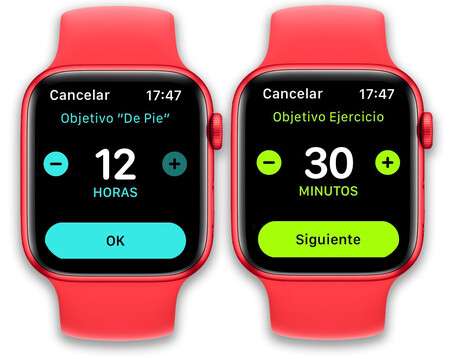 Apple Watch Series 6 04 Cambiar Objetivo