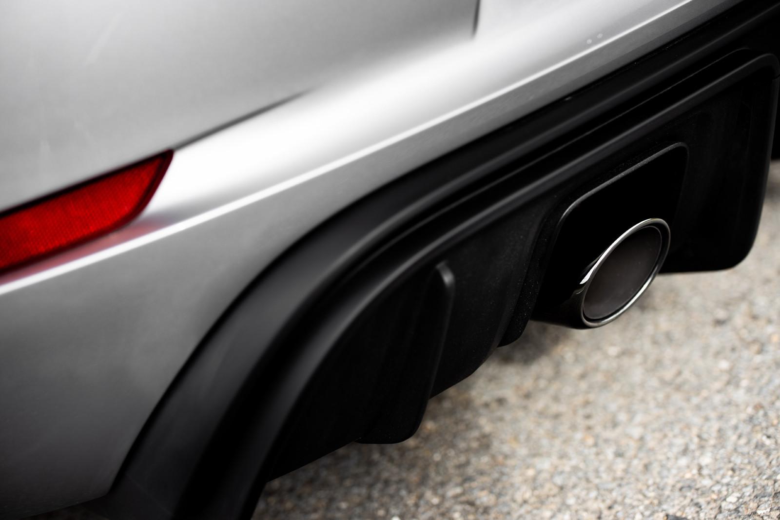 Foto de Porsche 718 Spyder (prueba contacto) (129/296)