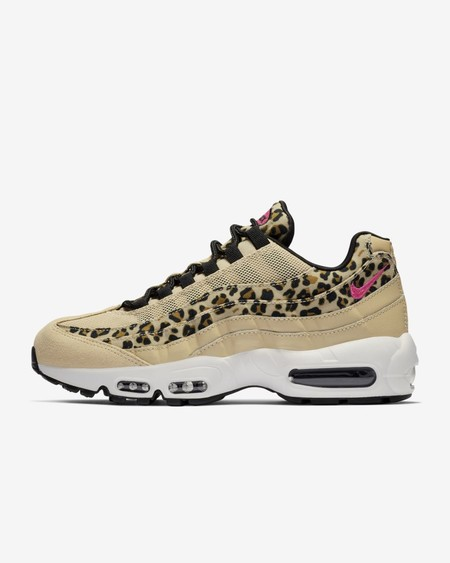 Air Max 95 Animal Zapatillas 2kzxg4