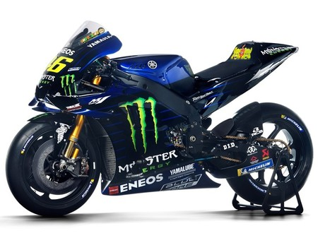 Presentacion Yamaha 2019 2