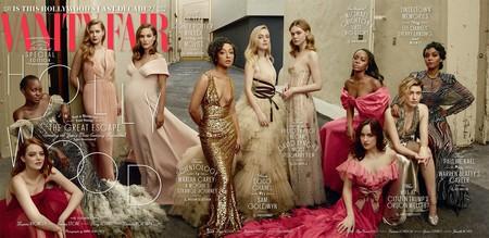 El Hollywood Issue De Vanity Fair 20 Anos Retratando Superestrellas 7782 2000x972