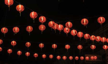 año nuevo chino del perro de tierra restaurantes en Madrid