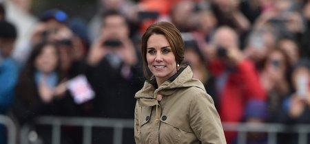 Estas son las zapatillas favoritas de Kate Middleton (y nos las podemos permitir)