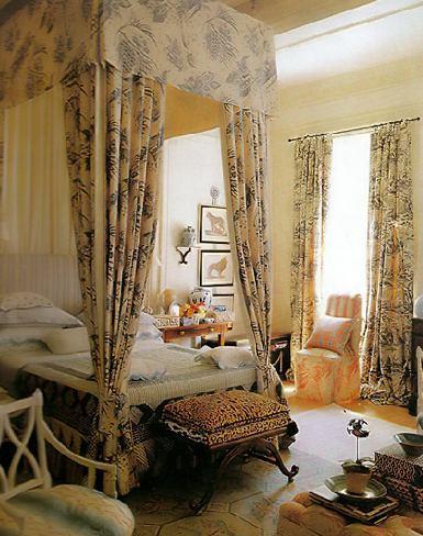 Foto de Stephen Falcke: el diseñador que se ocupará de redecorar el palacio Grimaldi (2/10)