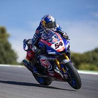 Las meigas de Toprak Razgatlioglu: las tres desgracias que le alejan de un mundial de Superbikes que está dominando