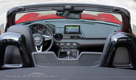 Mazda Mx 5 2015 Nd Prueba Int