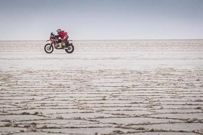 Dakar 2015: Iquique - Calama, etapa 9