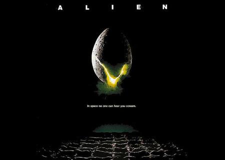 Ridley Scott: 'Alien, el octavo pasajero', la obra maestra