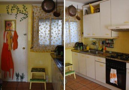 enséñanos tu casa - cristina- cocina