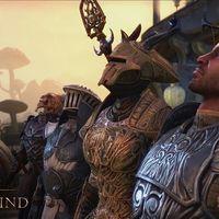 Los Warden serán una de las nuevas clases de The Elder Scrolls Online: Morrowind y este es su tráiler de presentación