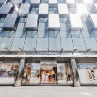 Zara cierra por reformas su tienda en Paseo de Gracia y en Preciados: así serán tras los cambios