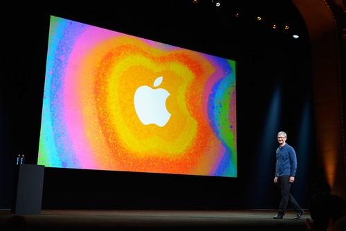 Sigue en vivo la Keynote de Apple: iPhone de 4 pulgadas, iPad Mini Pro y mucho más