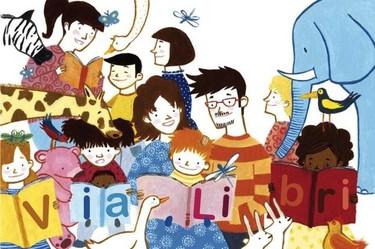 Bebecuentos, libros y lecturas para los más pequeños