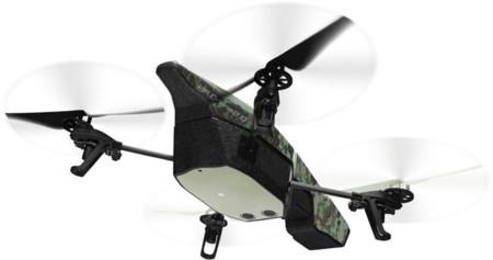 AR Drone 2 Elite