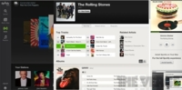 Al parecer ya está en marcha la beta de la versión Web de Spotify