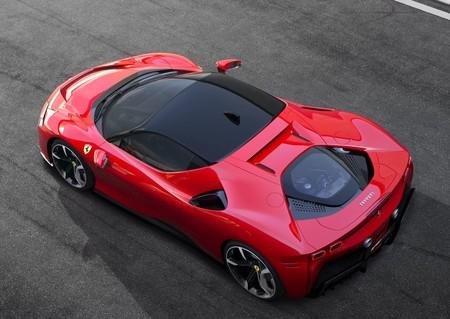 Se Retrasa Produccion Ferrari Sf90 Stradale 2020 6