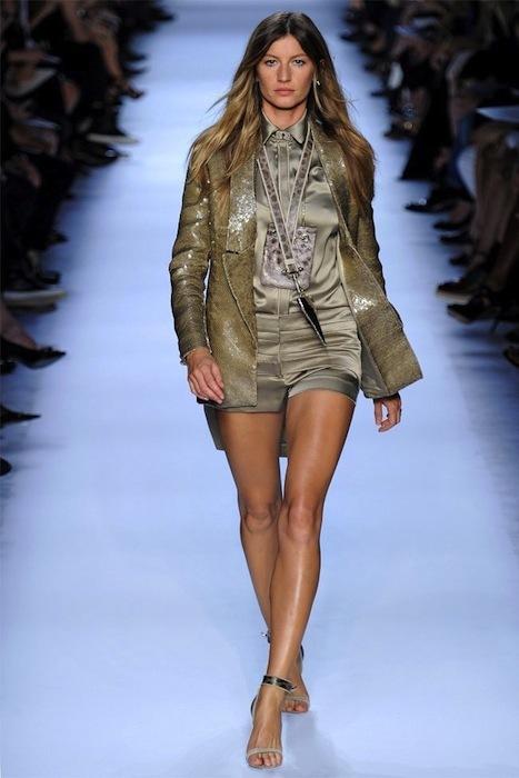 Foto de Givenchy Primavera-Verano 2012 (39/39)