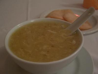 Sopa de pollo: saludable, fácil y barata