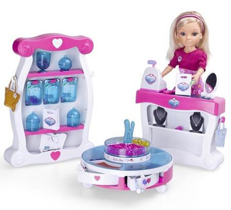 Los juguetes estrella para estas Navidades