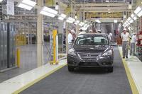 Nissan Aguascalientes 2, en camino al millón de autos