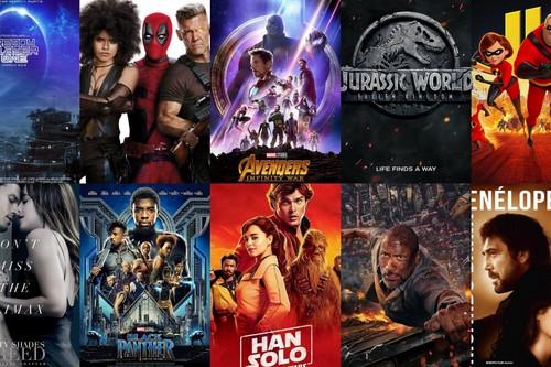 El cine de 2018: las 57 películas de estreno más esperadas