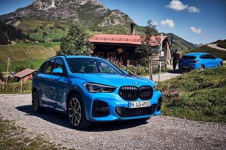El BMW X1 híbrido enchufable llega a España: un SUV con 57 km de autonomía y etiqueta 'cero' desde 47.600 euros
