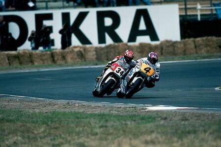 Beatie Australia 500cc 1992
