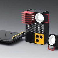 Teenage Engineering ofrece gratis decenas de accesorios para sus altavoces de IKEA: si los imprimes en 3D por cuenta propia
