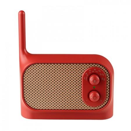 Radio Mezzo Lexon