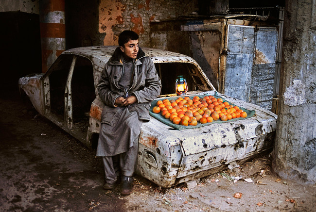 Steve Mccurry Afghanistan 01