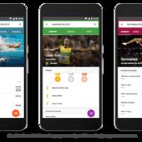 Google estrena novedades relacionadas con los Juegos Olímpicos en Search, YouTube y Maps