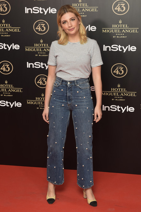 Fiesta Instyle Looks Actrices Alfombra Roja 2017 12