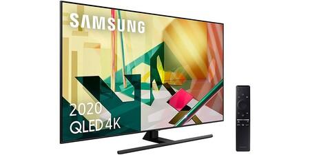 Samsung Q70t