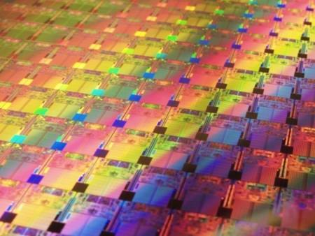 Procesadores de seis núcleos de Intel