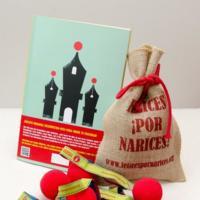 Felices ¡por narices!, incluye regalos solidarios en tu carta a los Reyes Magos para Navidad