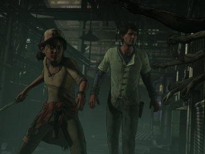 Los zombis de la tercera temporada de The Walking Dead llegarán en noviembre