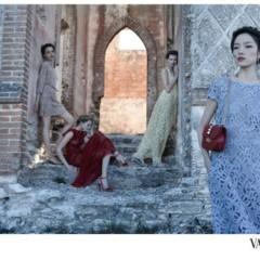 Foto 2 de 12 de la galería valentino-campana-primavera-verano-2012 en Trendencias