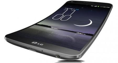 LG nos muestra como se auto reparan los rayones del G Flex