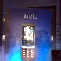 LG Secret: primeras impresiones
