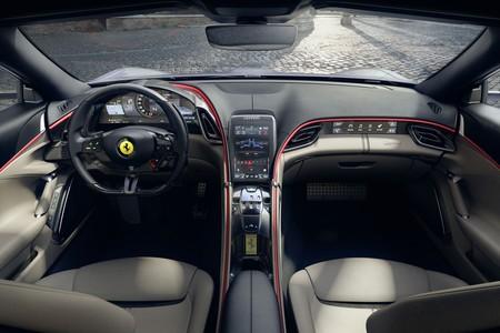 Ferrari Roma 2020 4