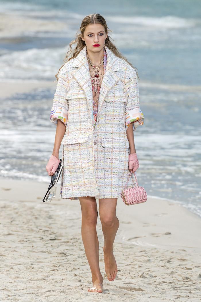 Foto de Chanel Primavera-Verano 2019 (11/81)