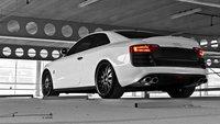 """Audi A5 Coupé por Project Kahn, R8 """"wannabe"""""""