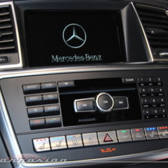 Foto 6 de 38 de la galería mercedes-benz-clase-m-2012-presentacion-estatica en Motorpasión