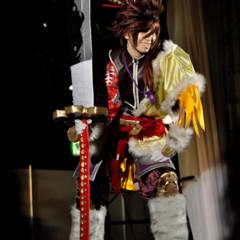 Foto 58 de 130 de la galería cosplay-tgs-2011 en Vida Extra