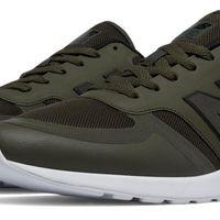 Completa tu gama de zapatos deportivos con las New Balance 420