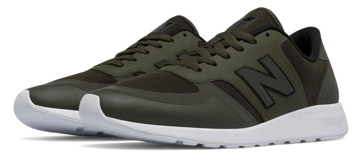 zapato new balance hombre