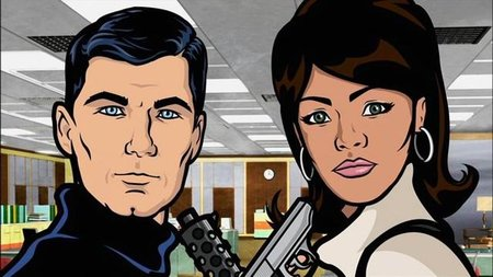 'Archer' llega el viernes a Canal+
