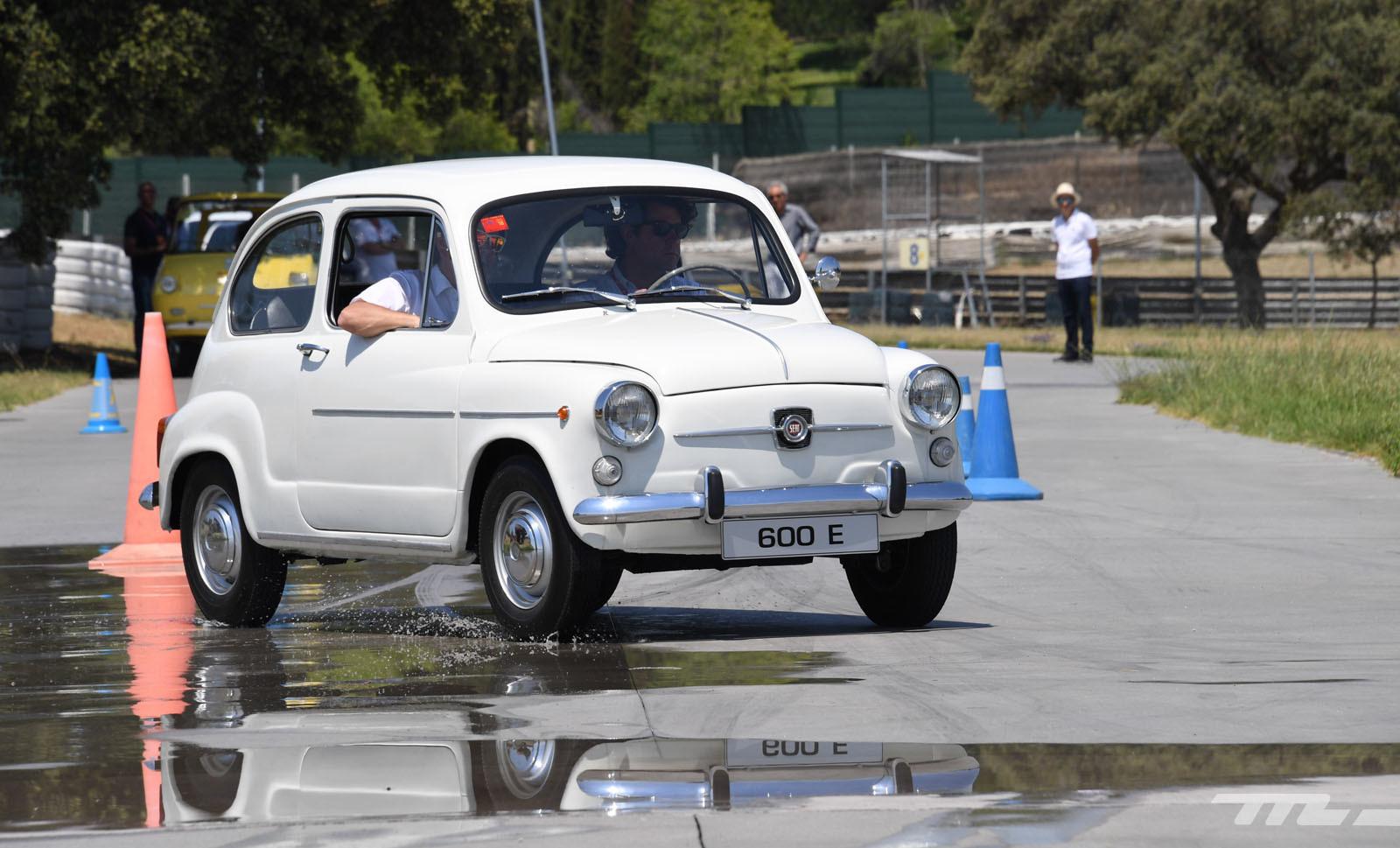 Foto de SEAT 600 - 60 Aniversario (prueba) (14/20)